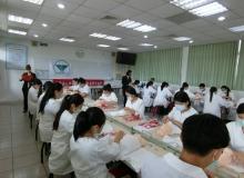 訓辦活動-協會課程